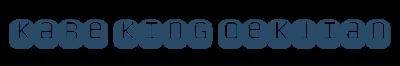 Karekingoekjian